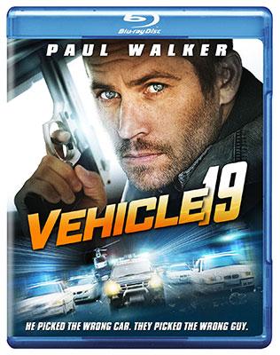 Vehicule19 BluRay/DVD