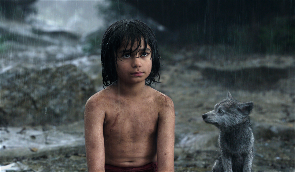 Neel Sethi,plays Mowgli. The 11-year-old actor was selected from thousands of candidates following a worldwide search for the perfect man-cub.