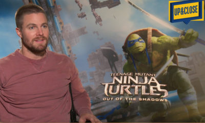 Up&closeTurtles_StephenAmell_ID